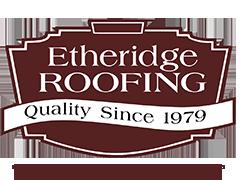 Etheridge Roofing - Sponsor