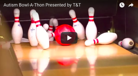 Bowling for Autism - Video Preview