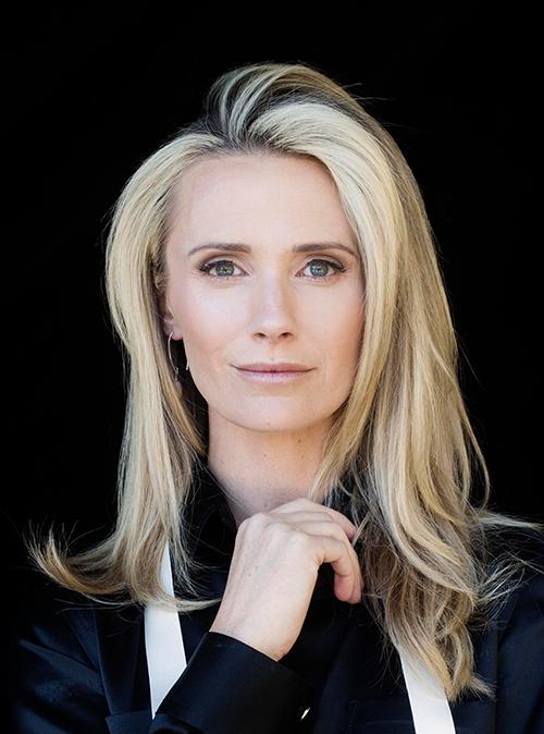 Jennifer Siebel Newsom Bio