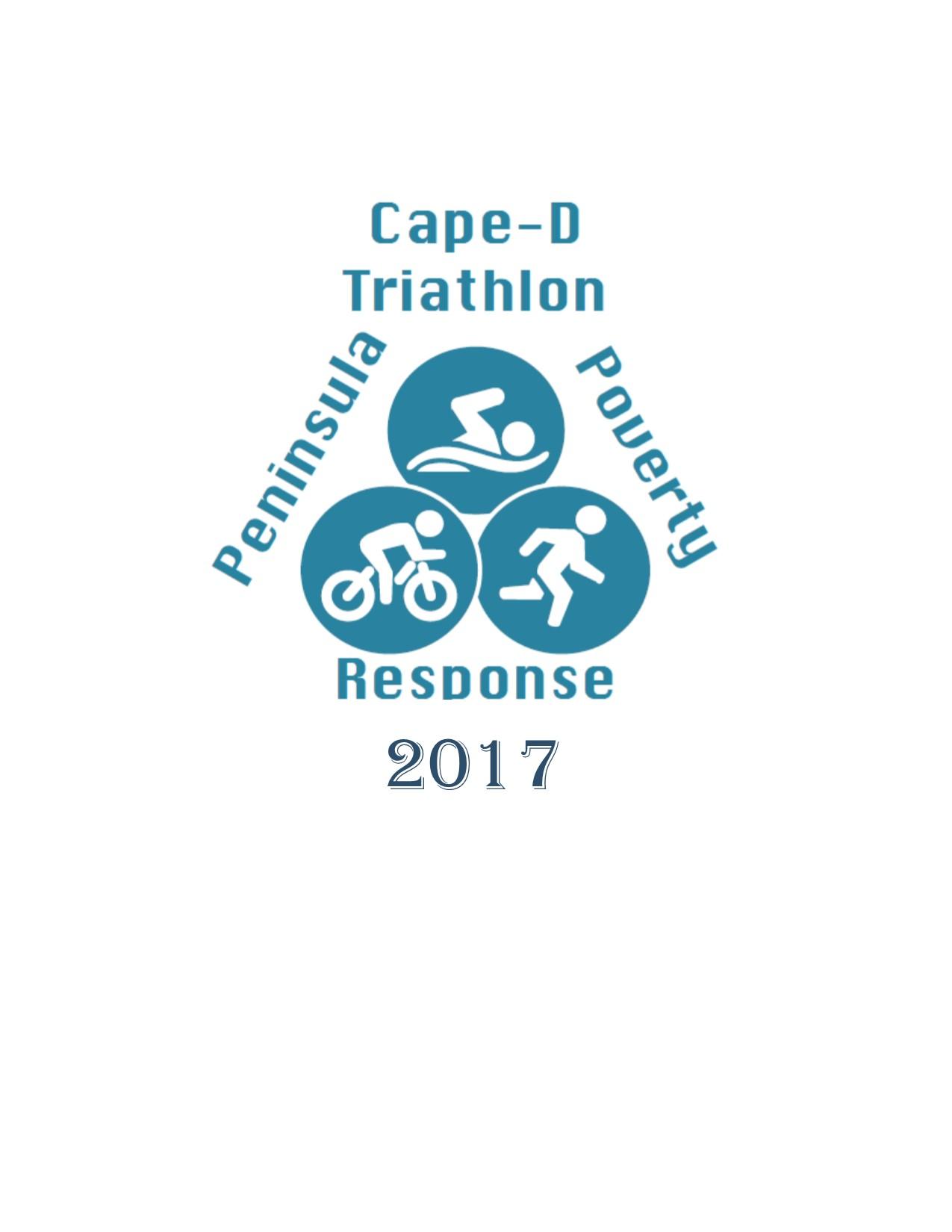 PPR Cape. D. Tri Logo 2017
