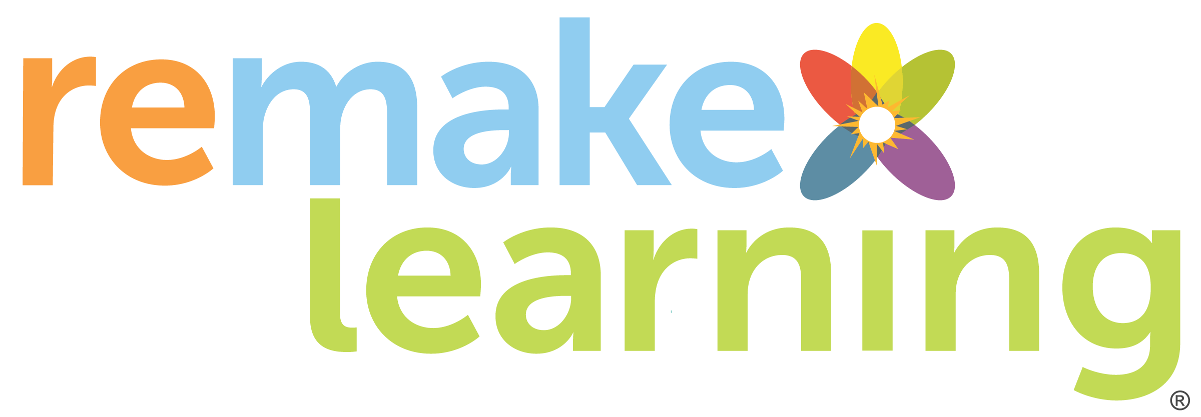Logo of Remake Learning Network