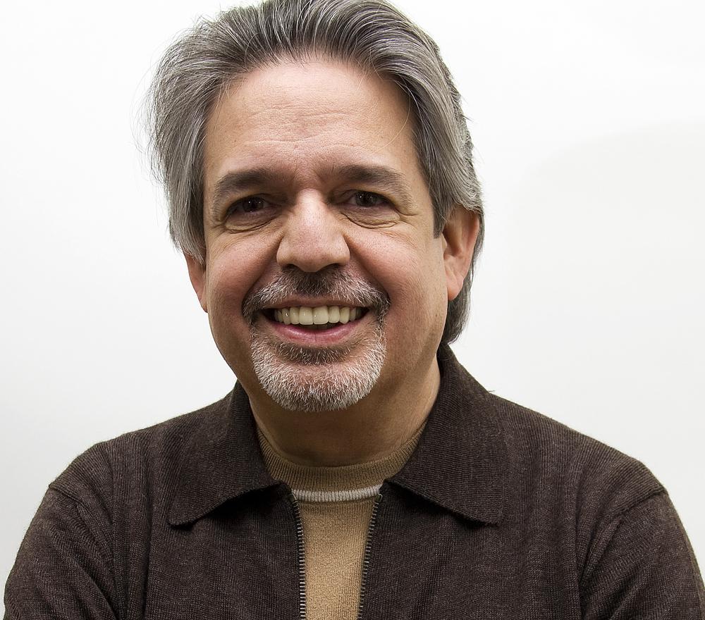 Luis Miranda Jr.