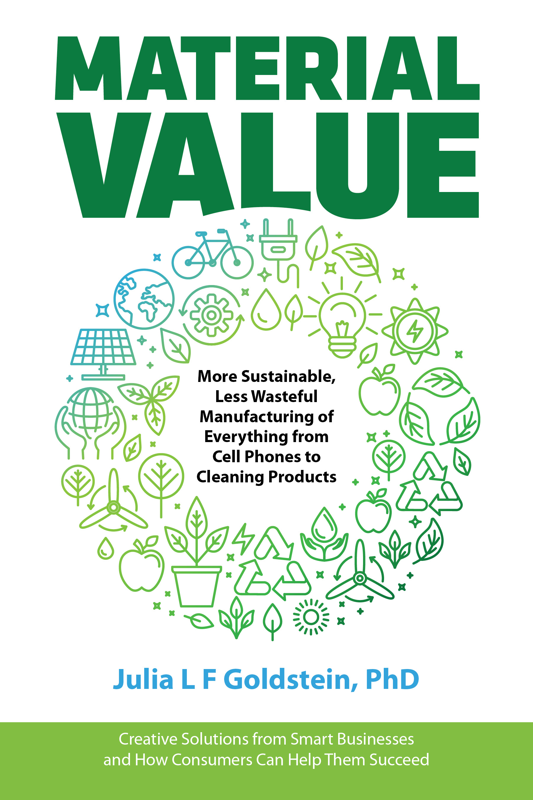 Cover of Material Value