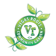 Simply Pure - Vegas Roots Community Garden