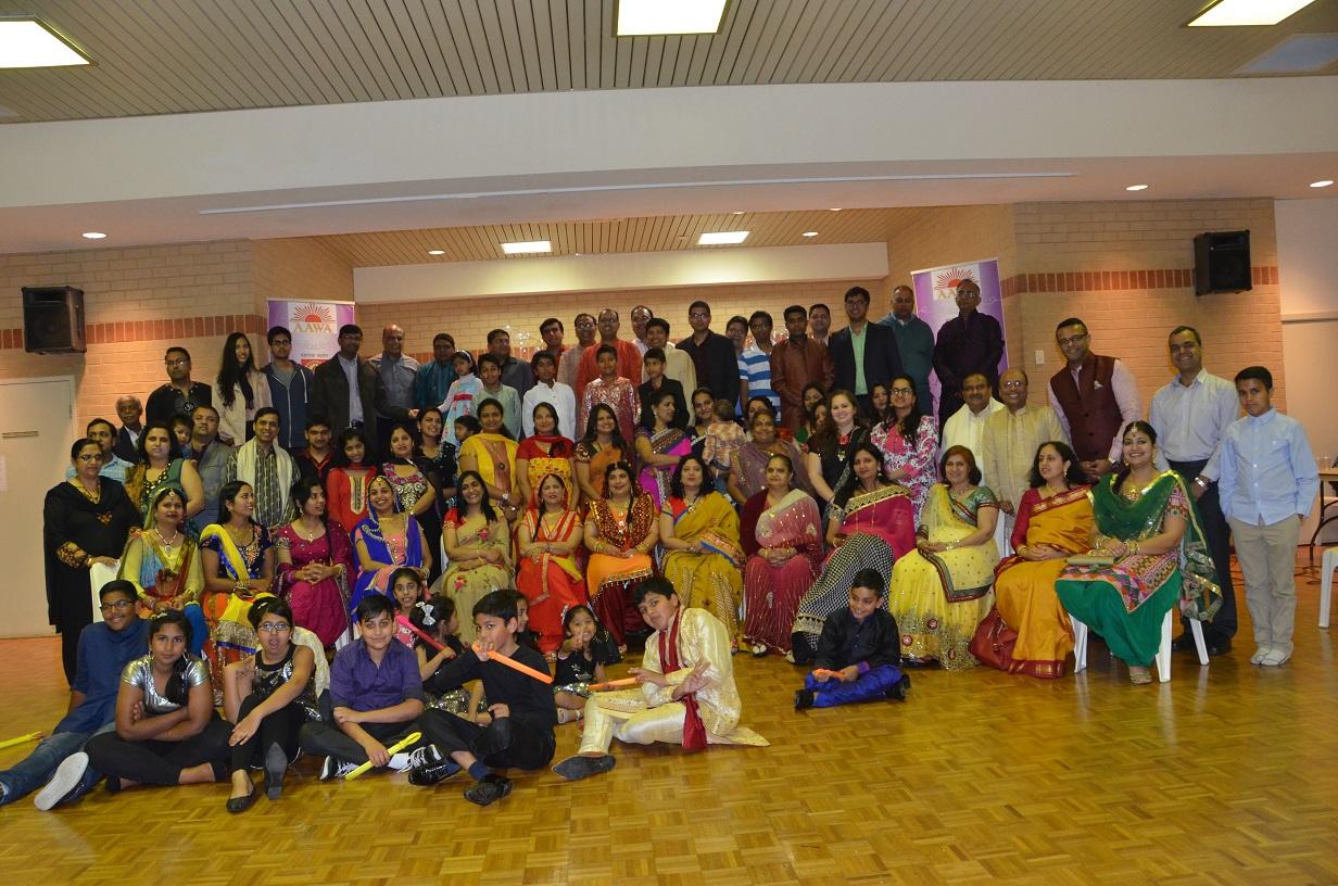 AAWA Agrasen Jayanti 2014