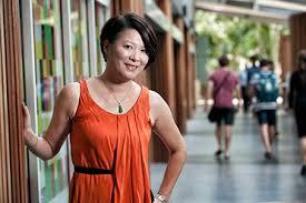 Associate Professor Artemis Chang
