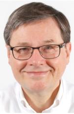 Photo of Professor Dr. Dieter Drescher