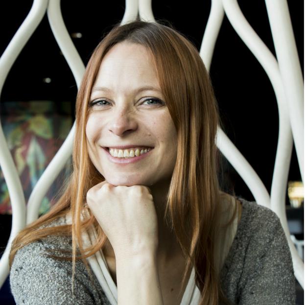Vibeke - Gorgeous Geek - Web Designer & Online Business Consultant