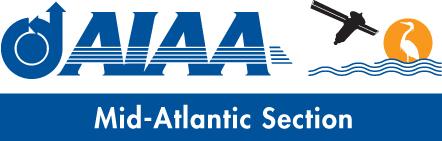 MAS AIAA logo
