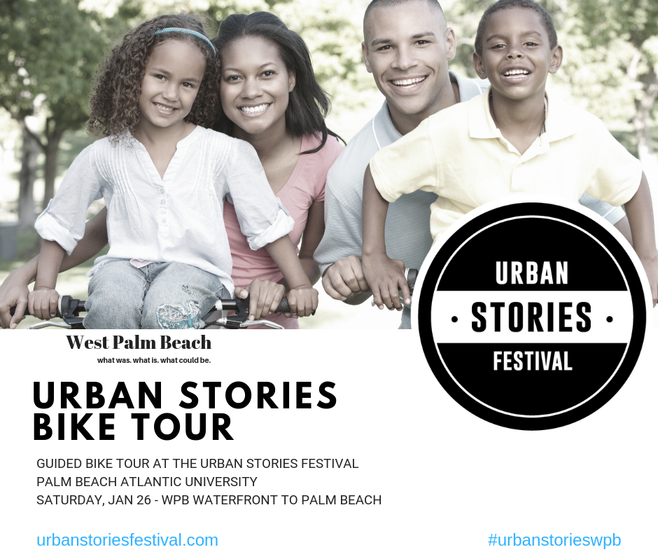 Urban Stories Bike Tour