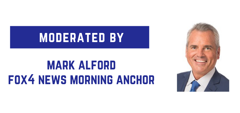 Mark Alford, Fox4 News Anchor