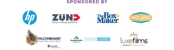 2019 PXS Sponsor Ribbon