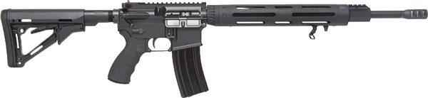 DPMS 5.56mm AR-15 Rifle
