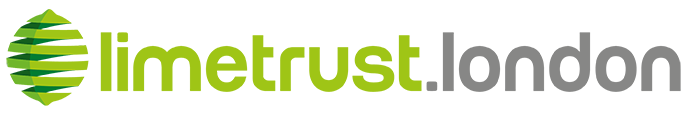 The Lime Trust Logo