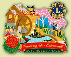 2018 float pin