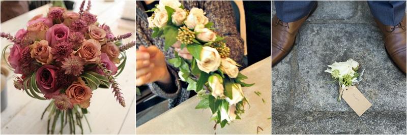sydney wedding flower workshop