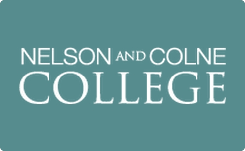 nelson & colne college image