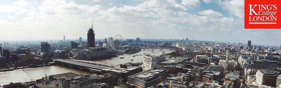KCL London Panoramic
