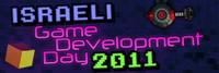 Israeli Game Dev Day 2011