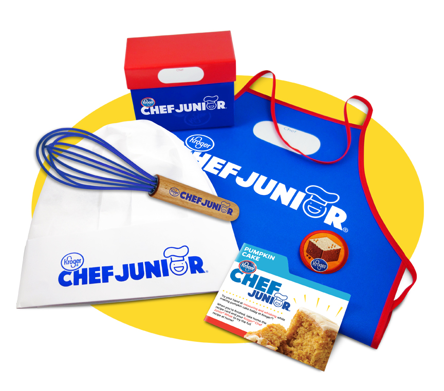 Kroger Design Your Own Cake : Kroger Chef Junior - Grovetown Registration, Multiple ...