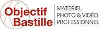 Logo Objectif Bastille