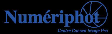 Logo Numériphot