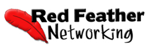 Red Feather Networking