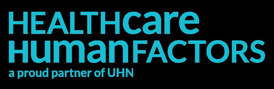 Healthcare Human Factors logo