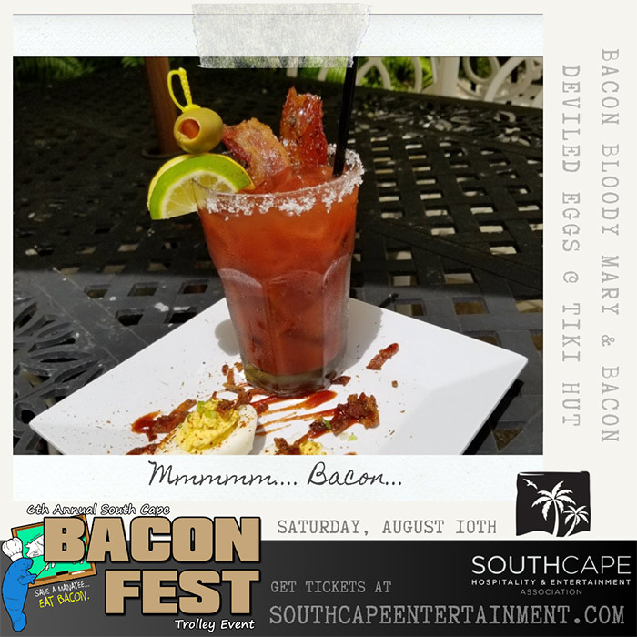 Enjoy a drink and appetizer sample at each place