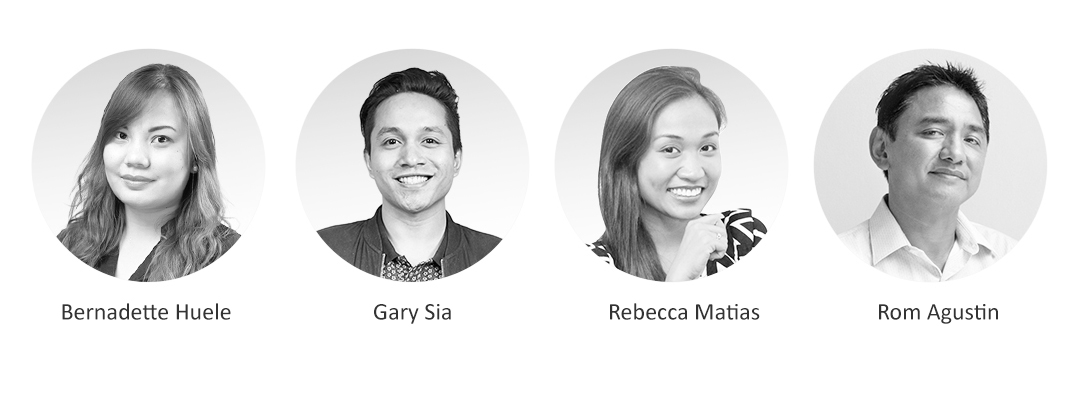 The Callbox Team at Dreamforce 2016
