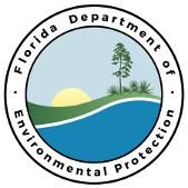 New DEP agency logo
