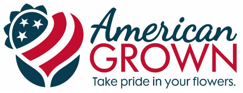 American Grown logo