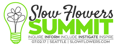 Slow Flowers Summit