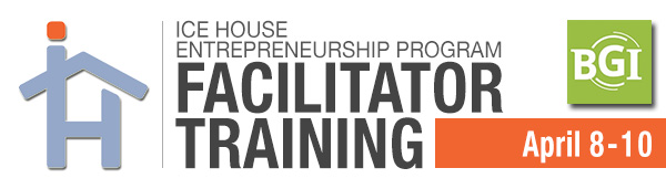 Ice House Facilitator Training BGI