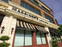 DTCUG at Maggiano's at The Domain in Austin, Texas