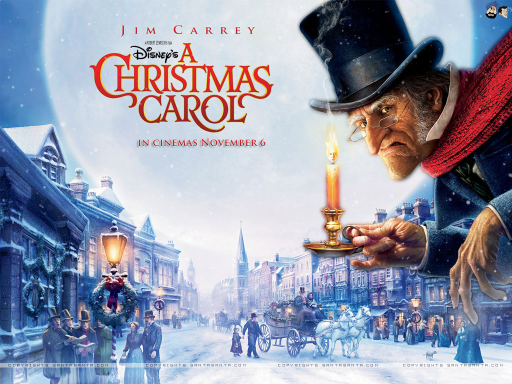 Racc Christmas Cinema A Christmas Carol Family Screening