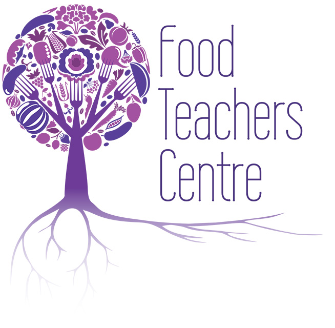 Food Teachers Centre Logo