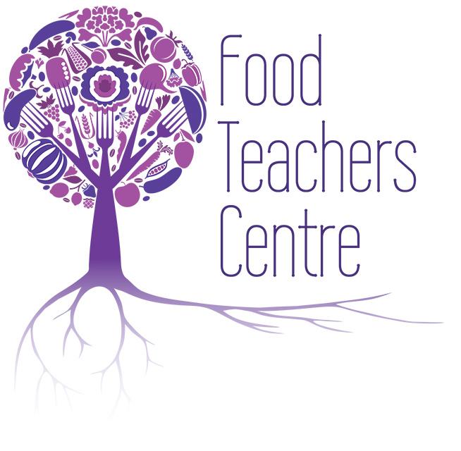 Food Teachers Centre Logo