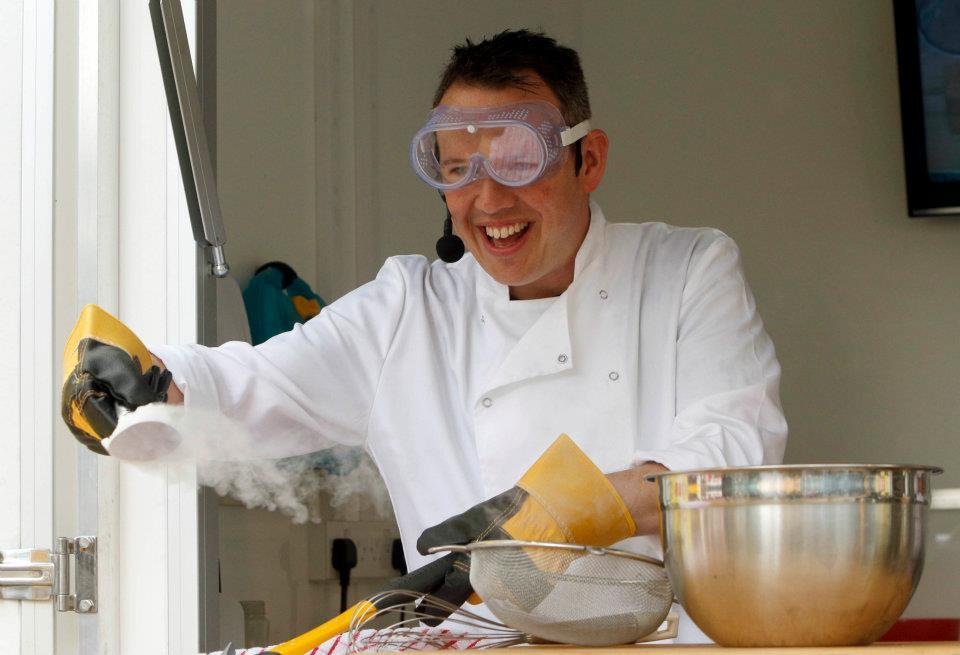 Joe Mann - Fun Kitchen