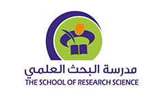 School of Research Science Logo