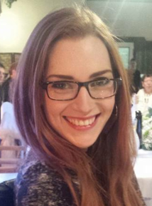Toria Johnston Profile pic