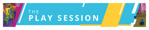 Play Session Banner