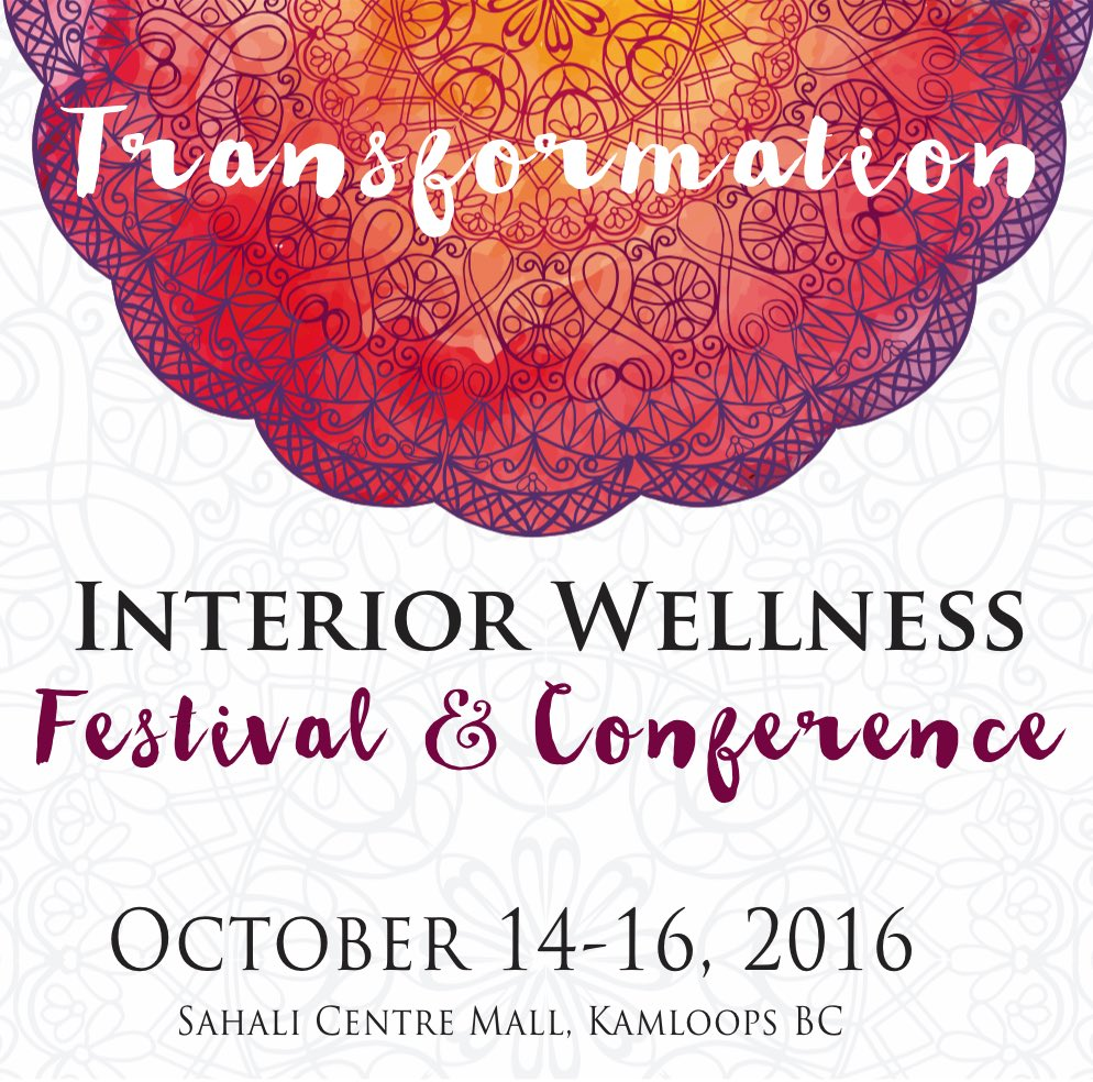 Interior Wellness Conference - TRANSFORMATION