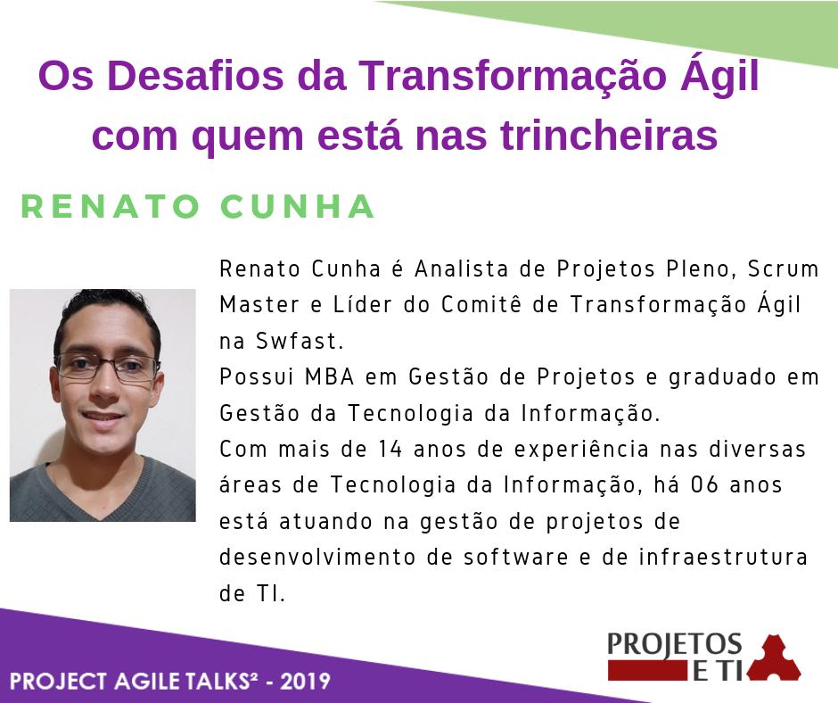 Renato Cunha
