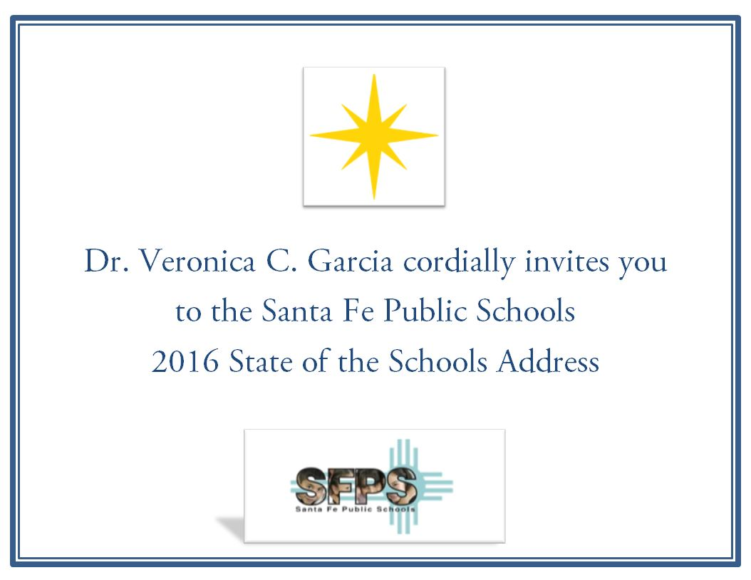 2016 State of the Schools