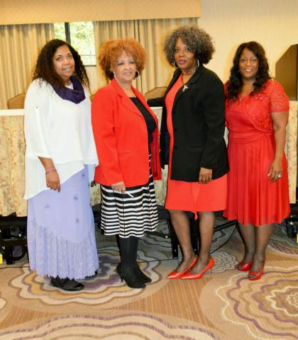 Sister Keeper Conference 1