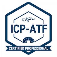 ICP-ATF authorised logo