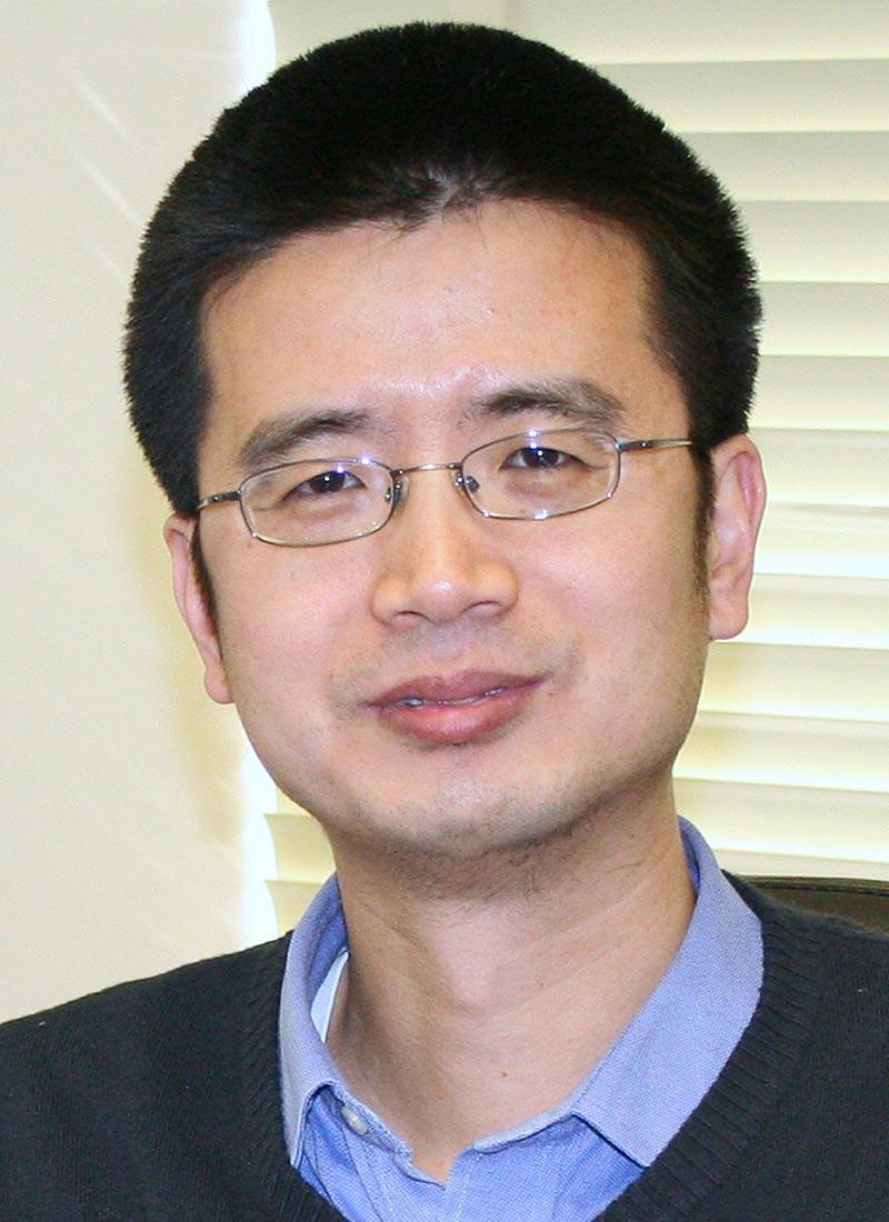 Dr XinWenFu