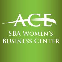ACE SBA logo