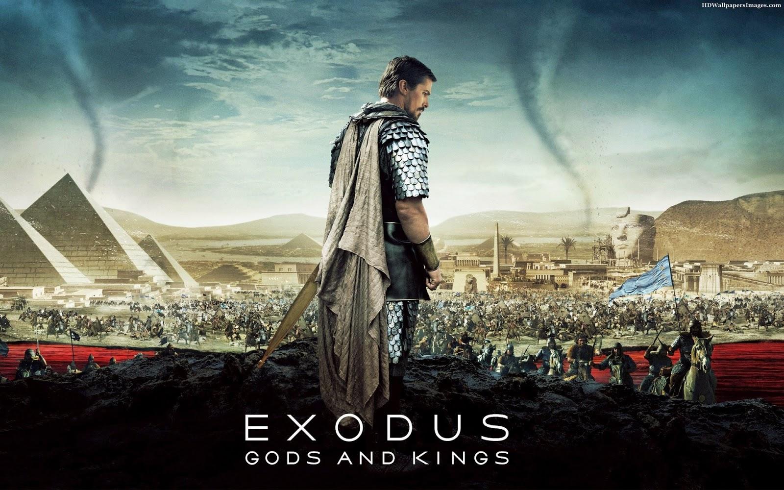 Exodus Gods and Kings Wikipedia
